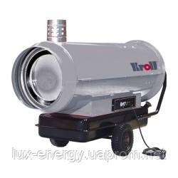 Тепловые пушки Kroll серии MAK (с дымоходом), фото 2