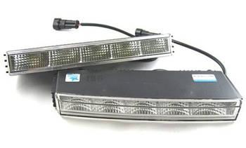 Светодиодные дневные ходовые огни XK-X6 автомобильные универсальные фары