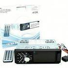 """Магнітола Bluetooth Відео-вихід багатофункціональна Pioneer 4114 + пульт 1 DIN 4.3"""", фото 3"""