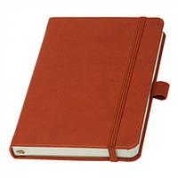 Записная книжка Туксон А6 кремовая бумага
