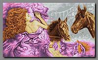 Схема для  вышивки бисером Волшебный сон