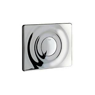 Grohe Surf 37063000 накладная панель для уринала хром