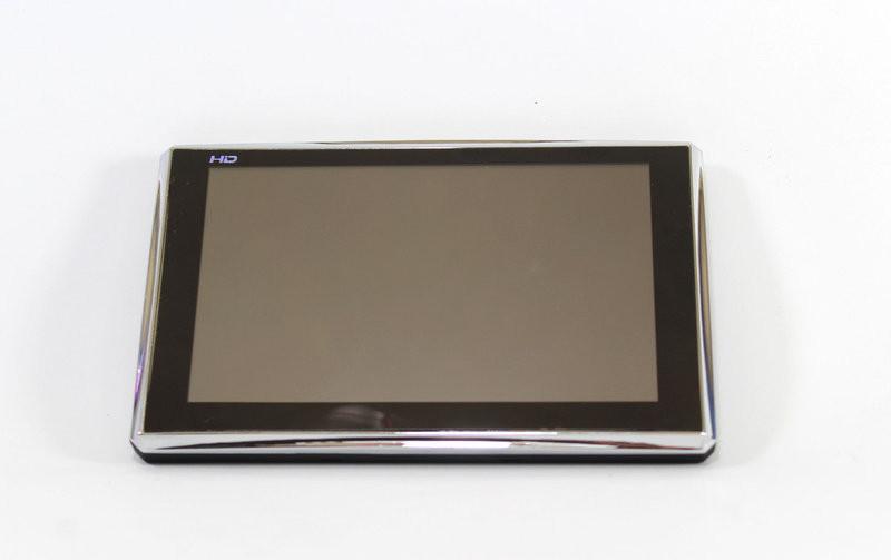 Автомобильный навигатор GPS Navitel5001 ram 256mb 8gb емкостный экран навигатор портативный