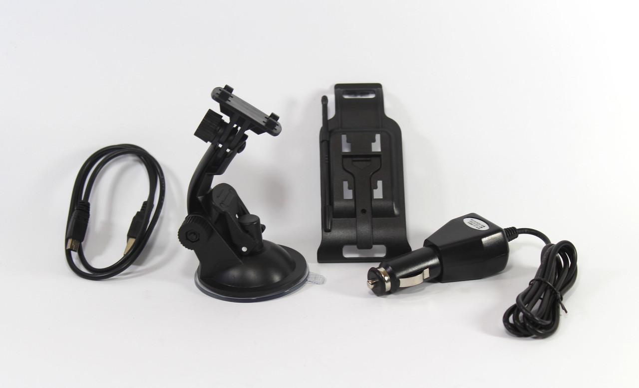 Автомобильный GPS навигатор ddr2-128mb, 8gb HD 8005 Navitel 7 дюймов популярный навигатор в машину