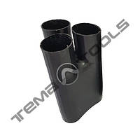 Термозбіжна рукавичка 3-х палая (300-400 мм2) RS3-122/62