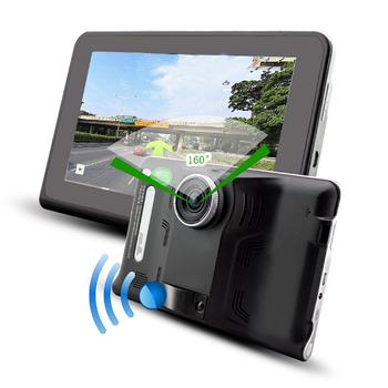 Планшет автомобільний DVR FC-950 автопланшет 8 в 1 GPS навігатор+Регістратор+радар гаджет для авто