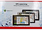 """GPS навигатор Pioneer 8015 (экран 7"""") Стерео FM трансмиттер автомобильный GPS-слежения, фото 4"""
