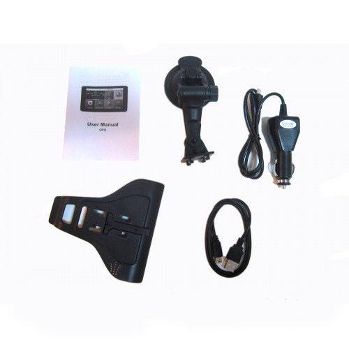 GPS навигатор 7006 навигатор в машину мультимедийний путиводитель