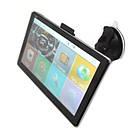 """Сенсорный автомобильный GPS навигатор Navitel 7007 экран 7"""" ram 256mb\8gb\емкостный экран, фото 5"""
