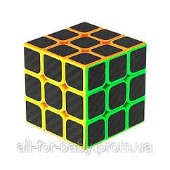 Кубик Рубика 3x3 Z-Cube Carbon-Fibre  (krut_0433)