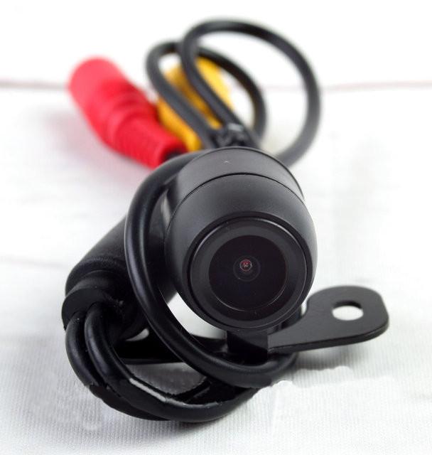 Автокамера заднего вида CAR CAM 600L видеокамера для заднего обзора парковочная камера