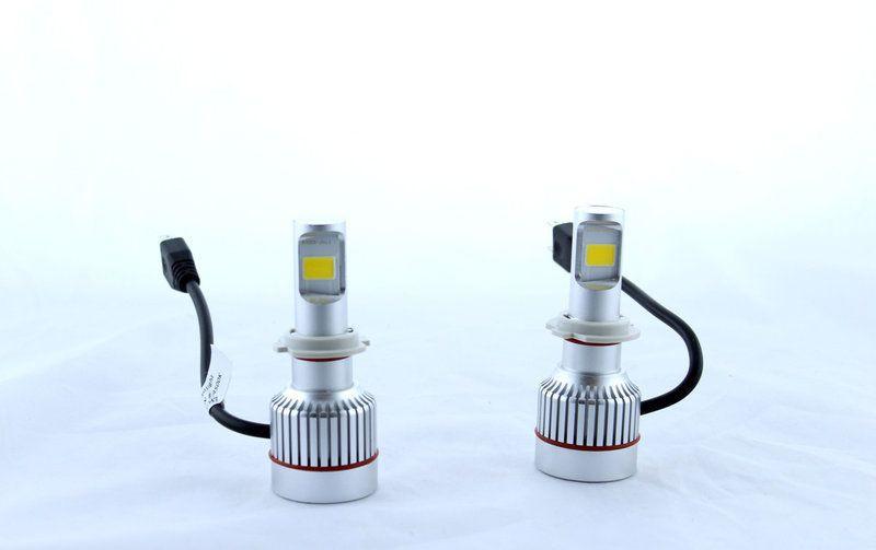 Светодиодные Лампы UKC Car Led H4 led лампы для автомобиля противотуманные, дальний, ближний
