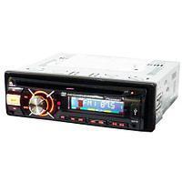 Автомагнитолаpioneer 1DIN DVD-6103 DVD/CD/MP3+USB+Sd+MMC съемная панель