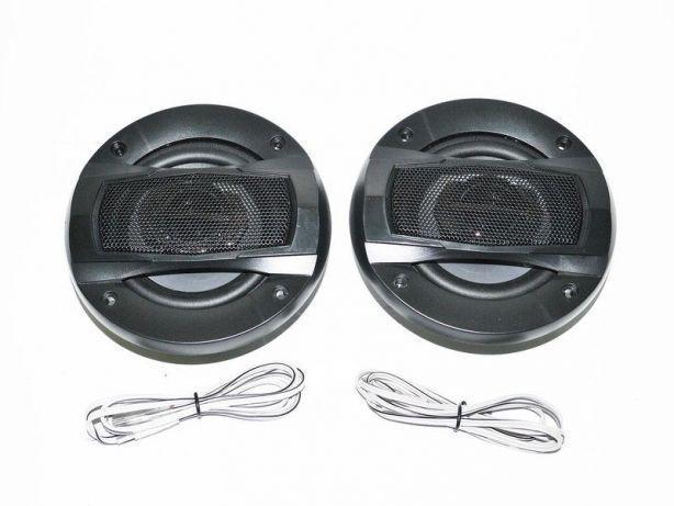 Коаксиальная автоакустика в машину Pioneer TS-1095 динамики качественные маленькие