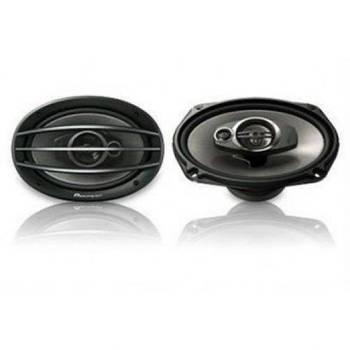 Автоколонки  TS 6964 акустика популярная в машину овалы колонки
