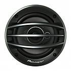 Автомобильные акустические динамики 13 см колонки Pioneer TS-1374 , фото 2