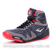 Боксерки Everlast PIVT Low Top Boxing Shoes, фото 2