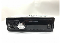 Магнитола в машину автомагнитола Bluethear 5218E стандартный размер 1 DIN