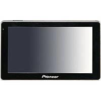 Навігатор GPS приймач FM передавач Pioneer PI-703 HD 4Gb, 800 MHz універсальний стильний