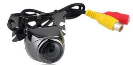 Автомобильная камера Falcon E363 камера заднего обзора для парковки