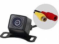 Автомобильная камера E128 мини видеокамера парковочная заднего обзора