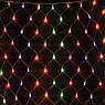 Гірлянда новорічна 200 LED сітка 2*2m, фото 3