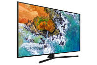 Телевизор Samsung UE43NU7400UXUA Black, КОД: 194956