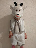 Детский карнавальный костюм Козленка, фото 1