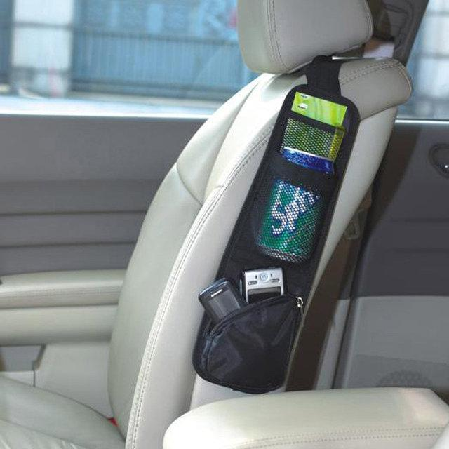 Органайзер на бок сиденья для автомобиля карман для автомобиля