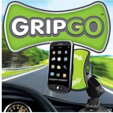 Держатель мобильного телефона Grip Go v