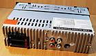 Автомагнітола Pioneer 6317 магнітола без диска 1DIN MP3 RGB універсальна автомобільна магнітола з підсвічуванням, фото 2