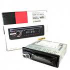 DVD автомагнитола Sony CDX-GT490U с пультом и съемной панелью, фото 2