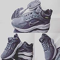 Мужские зимние кроссовки Nike Zoom реплика