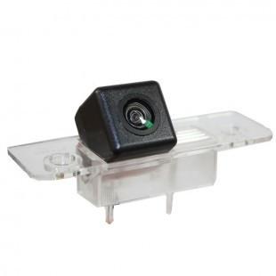 Камера заднего вида штатная А-33 Skoda камера заднего обзора к штатной магнитоле шкода