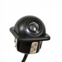 Камера заднего вида автомобильная A-102 универсальная видеокамера мини парковочная