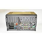 Pioneer автомагнитола модель 6516-3с большим ярким сенсорным экраном 7 + GPS Автомагнитола + Рамка, фото 2