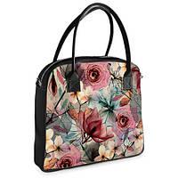 Женская сумочка Oxford Цветное настроение 32х30х9 см (OXF_16S049_SE)