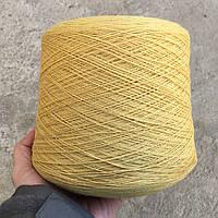 Пряжа Chang, ромашка (100% шерсть; 650 м/100 г)