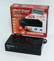 Т2 тюнер World Vision Т62А (стандартный пульт), фото 1