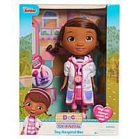 Кукла Доктор Плюшева/ Doc McStuffins, фото 1