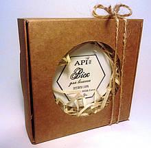 Віск для волосся (основа бджолиний віск) використовується для лікування посічених кінчиків волосся і для моделювання.