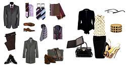 Одежда и аксессуары