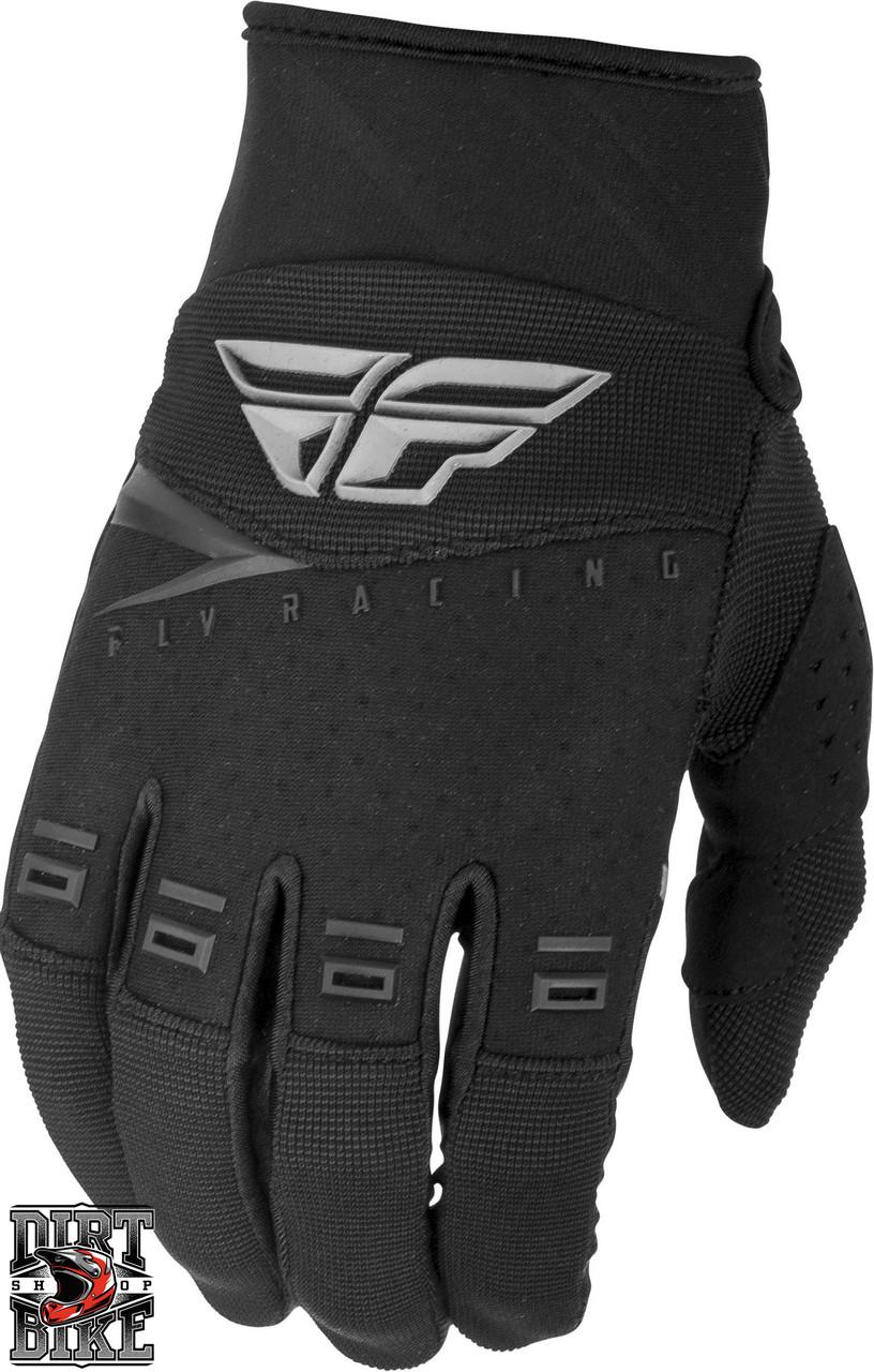 Мото перчатки FLY F-16 Black 06