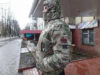 Куртка камуфляжная для охоты и рыбалки в расцветке * МУЛЬТИКАМ * размер 52-54 и 56-58, 60-62, фото 1