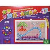 Мозаика 2706 (210 фишек) Joy Toy