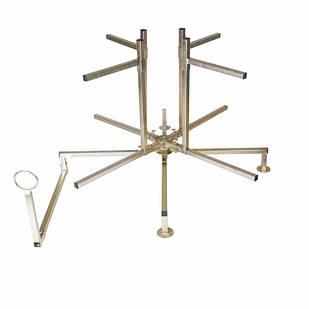 Оборудование для размотки трубы Thermo Alliance