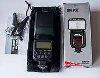Вспышка Meike MK-950 с TTL Canon (MK950) спалах