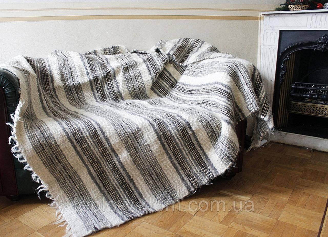 Одеяло ручной роботи (лижнык) 1,5
