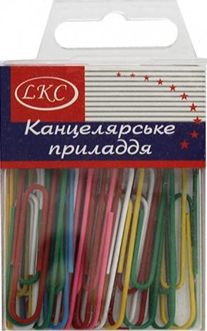 Фломастери кольорові 50мм 28шт в упаковці