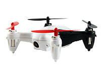 Квадрокоптер дрон мини р/у WL Toys Q242G с FPV системой 5.8ГГц с видеокамерой